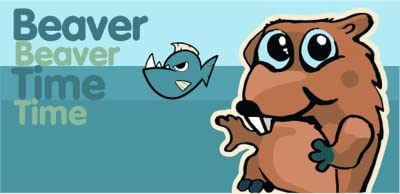 Beaver time [Download]