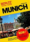 img - for Munich Germany (Berlitz Pocket Guides) book / textbook / text book