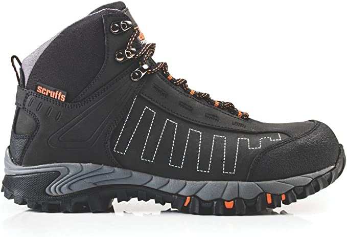 Scruffs Cheviot Safety Trainer Boots