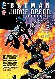 Saint Seiya: The lost canvas (The Batman/Judge Dredd Collection)