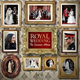 #10: Royal Wedding: The Souvenir Album