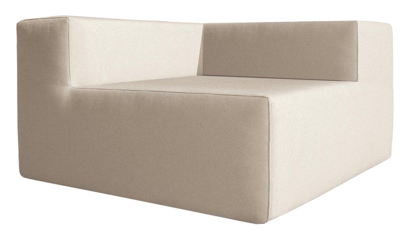 Muebles Exterior C Rner M Dium Sof Mueble De Jard N 81 X 81 X  # Muebles Nauticos