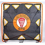 STX Lacrosse Advanced Goal Target (6-Feet x 6-Feet)