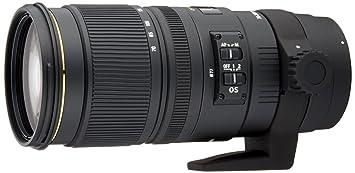 Review Sigma 70-200mm f/2.8 APO