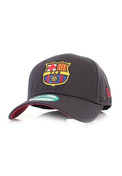 FC Barcelona Euroliga New Era 940 Ajustable Azul marino Gorra: Amazon.es: Ropa y accesorios