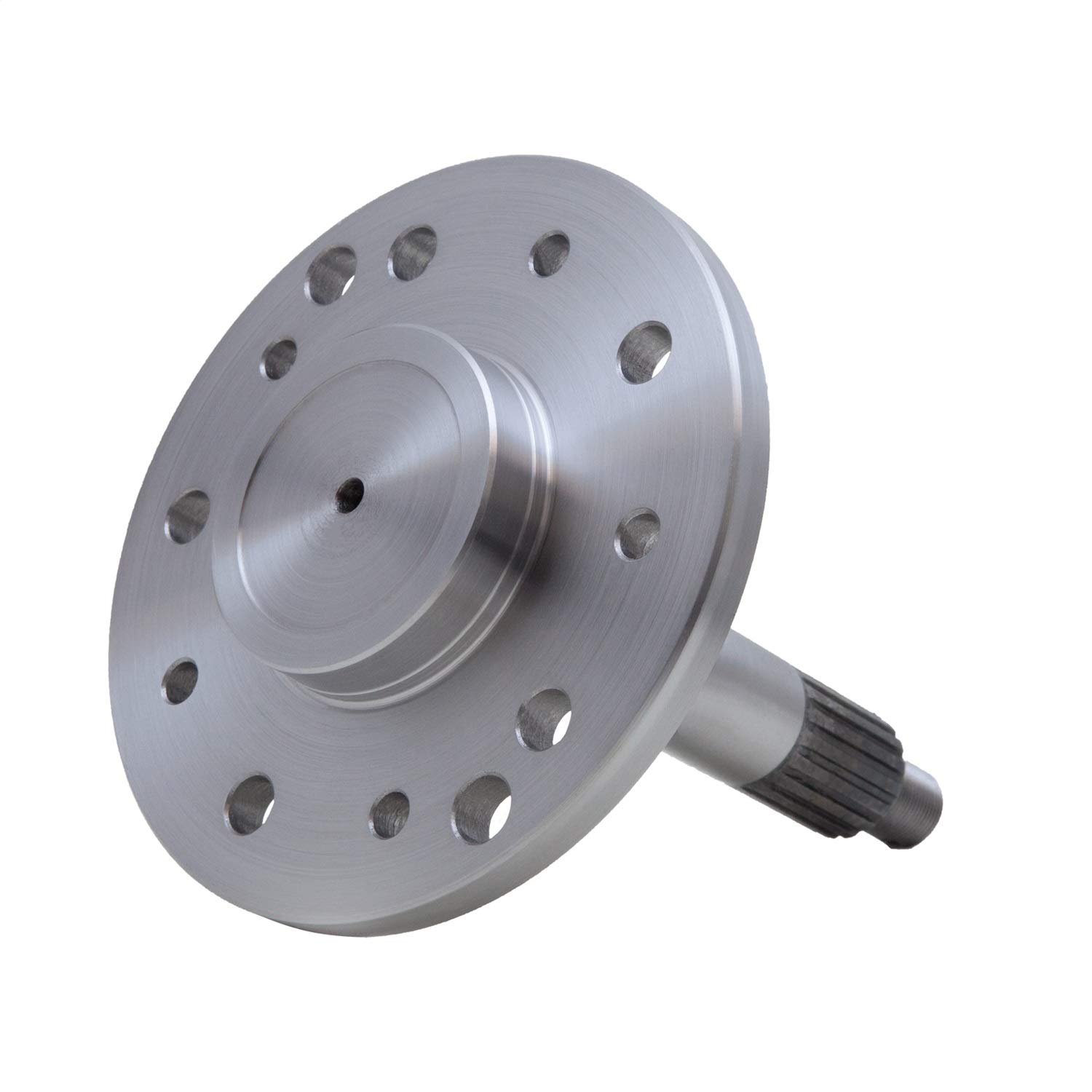 Yukon Gear & Axle (YA G3872476) Outer Rear Wheel Spindle for Chevrolet Corvette Differential