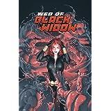 The Web of Black Widow