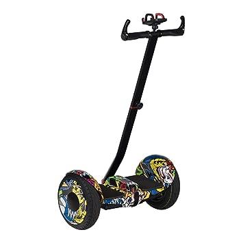 iwatBoard iWay Plus Hip Hop Transporte Personal Scooter ...