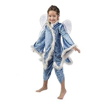 Limit Sport- Elfa del hielo, disfraz infantil, 6 (MI092 6): Amazon ...