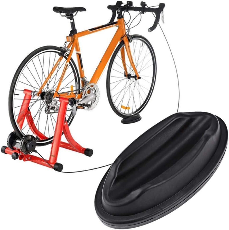 Accesorios de ciclismo, rueda delantera de bicicleta fijador de bicicleta para bicicleta de interior bicicleta herramienta de entrenamiento: Amazon.es: Electrónica