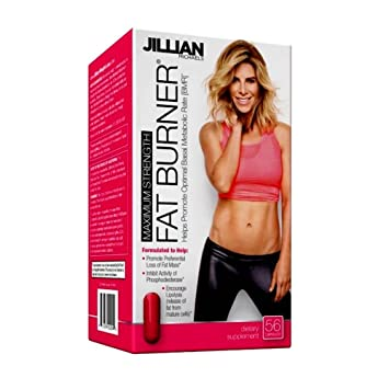 Have thought jillian michaels was fat unexpectedness!