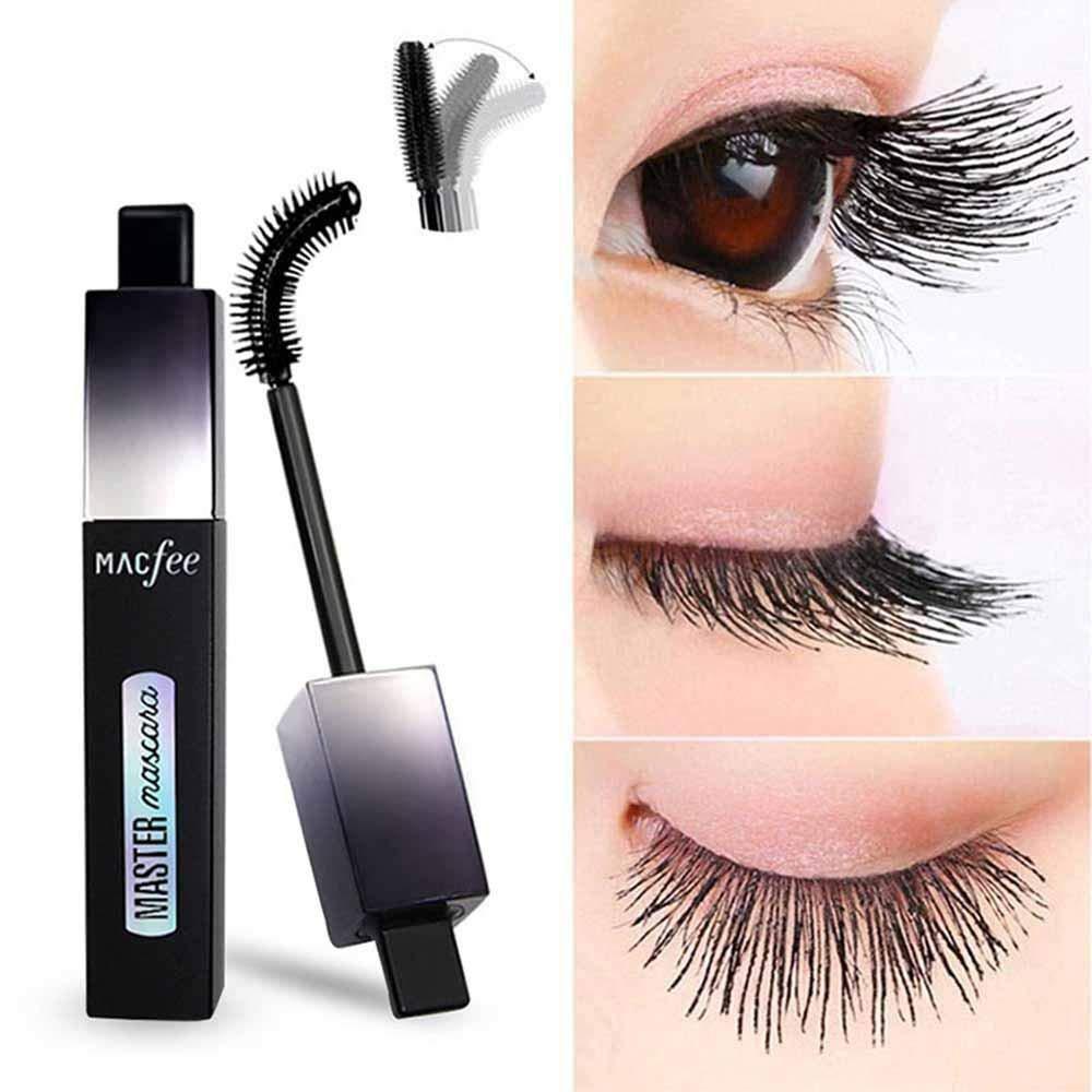Amazon Eyelash Extension Mascara Kobwa 4d Mascara Lengthening