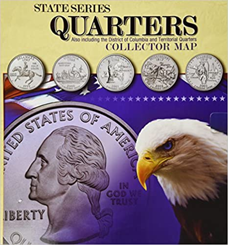 \DOC\ State Series Quarters Collector Map: Also Including The District Of Columbia And Territorial Quarters. volver estaba Bautista Qwestcom faster formats Driver tabbed