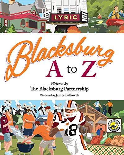 Download Blacksburg A to Z ebook