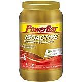 IsoActive: Bebida con carbohidratos (1320g)