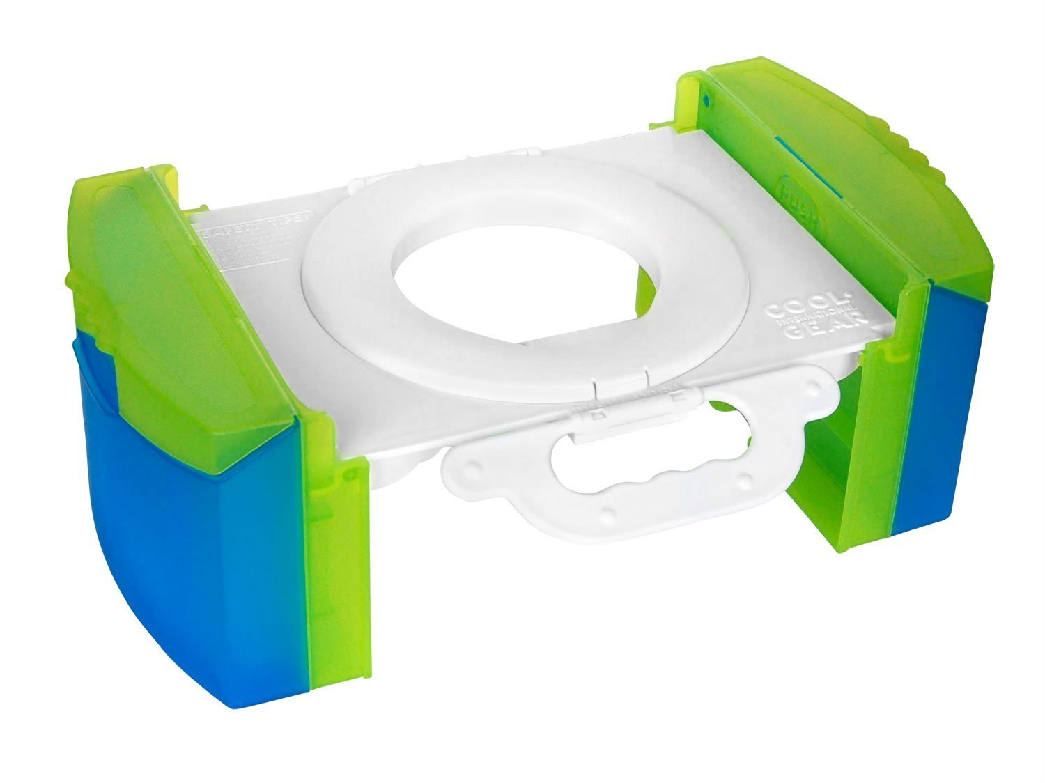 Travel Potty by Cool Gear [Baby Product]