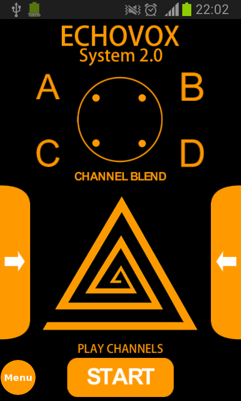 Amazon Com Echovox System 2 5 Appstore For Android
