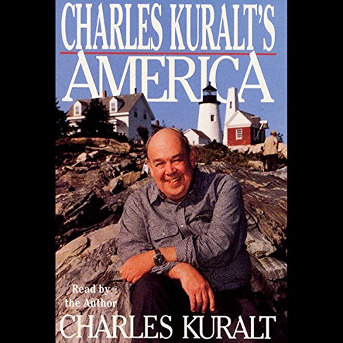 Charles Kuralt's America Audiobook [Free Download by Trial] thumbnail