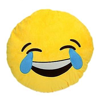 smiley lachen tranen