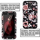 Galaxy S5 Case, S5 Case - SKYLMW [ Shock Resistant