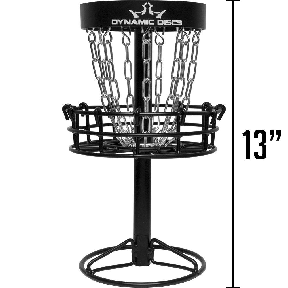 Dynamic Discs Micro Recruit Basket