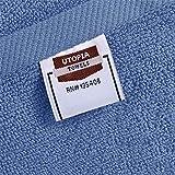 Utopia Towels Premium Wedgewood Hand Towels