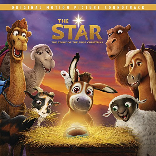 The-Star-Original-Motion-Picture-Soundtrack