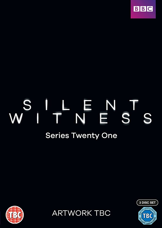 Silent Witness: Series 21
