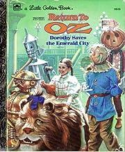 Return to Oz (Dorothy Saves the Emerald…
