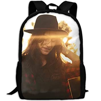 Image Unavailable. Image not available for. Color  Backpack Fashion Girl  Womens Laptop Backpacks Shoulder Bag Travel Daypack 0291cafc0ae09