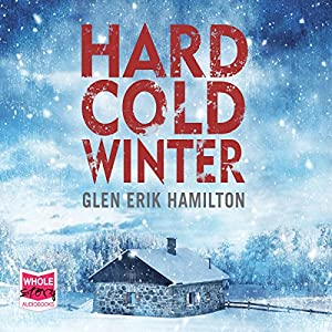 Hard Cold Winter Audiobook
