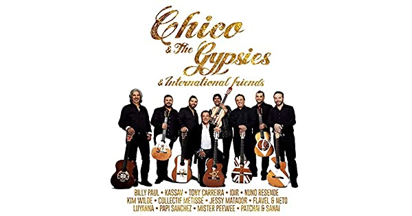 Amazon.com: Libertango: Chico & The Gypsies with Mister ...