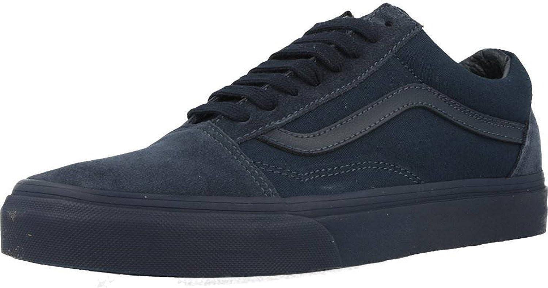 Vans Unisex Old Skool Mono Skate Shoes