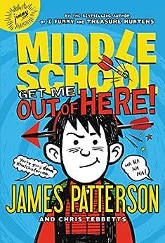 middle school books james patterson pdf