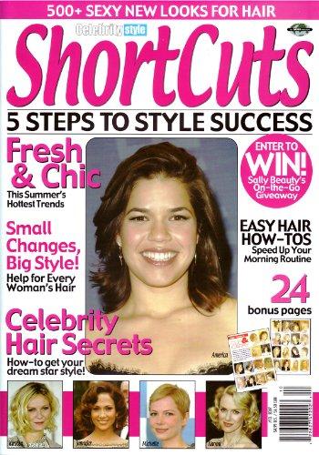 MMI Short Cuts #10 2007 America Ferrera