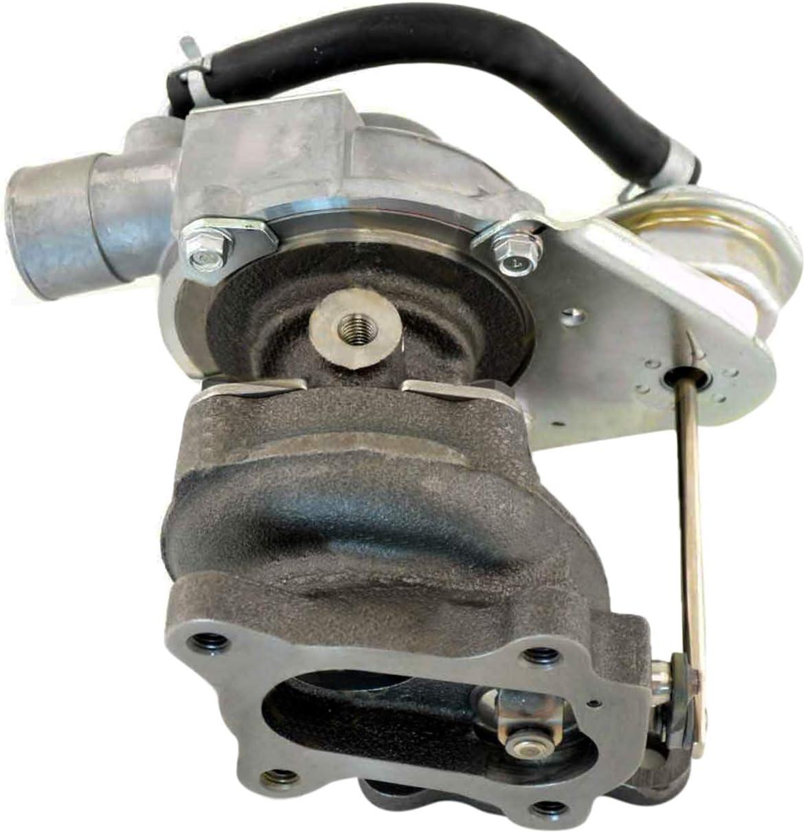 Turbolader 129137-18010 VC110033 WA40-3E Turbo YM129137-18010 f/ür Yanmar 3TN84 3TN-84 3TN84TL-R2B RHB31 4TN84T Motor