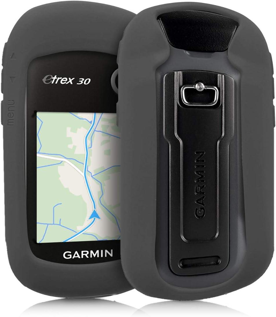 kwmobile Funda Compatible con Garmin eTrex 10/20/30/201x/209x/309x ...