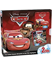 Disney's Cars Box (Folge 1 und 2)