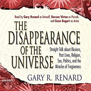 The Disappearance of the Universe Hörbuch
