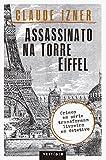 capa de Assassinato na Torre Eiffel