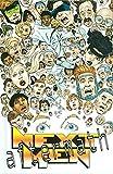 Next Men Volume 3: Aftermath