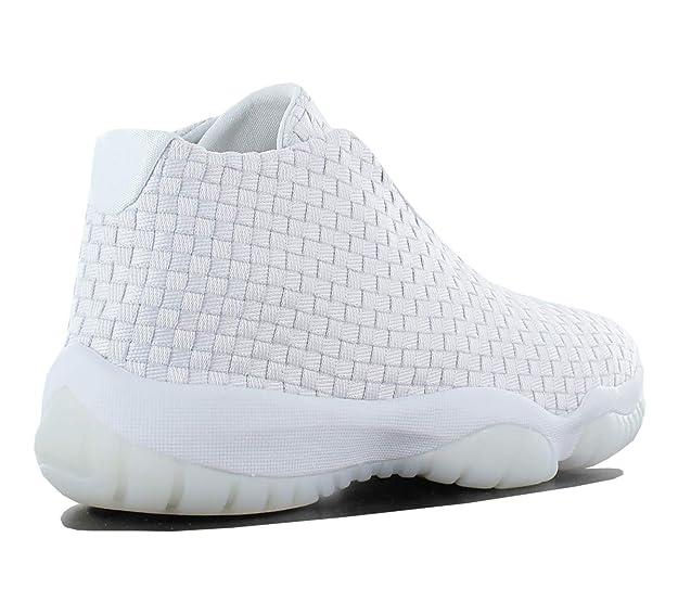 big sale 4231a ede1d Nike Air Jordan Future 656503-013 Herren Schuhe Grau - Grösse  EU 48.5 US  14  Amazon.de  Schuhe   Handtaschen