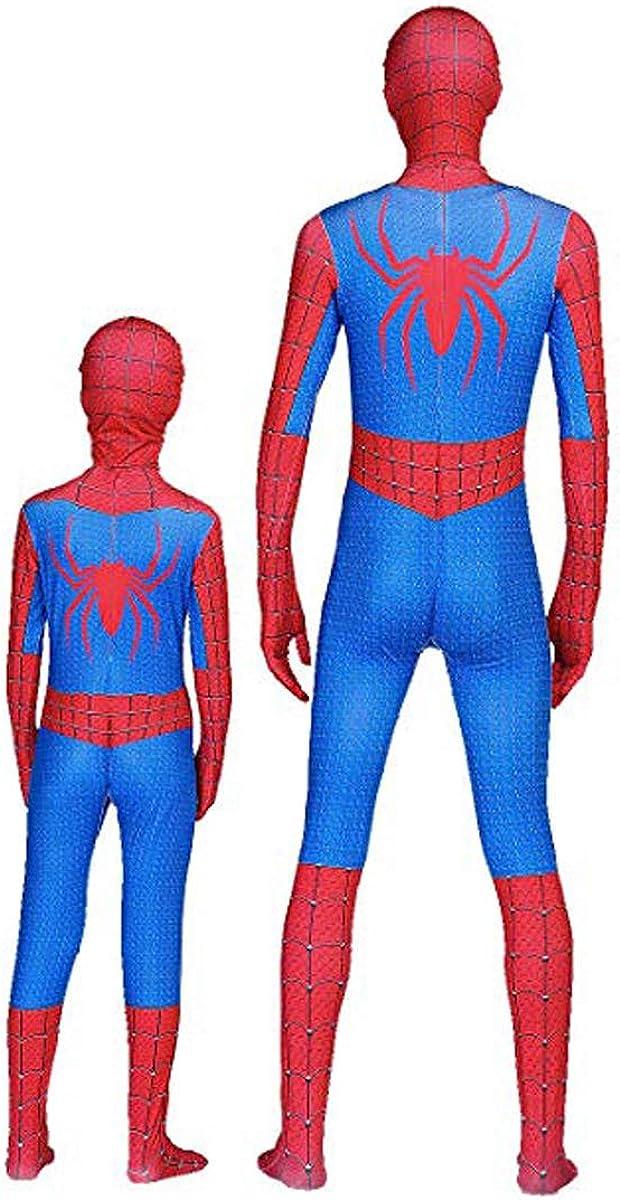 Superhero Kids Bodysuit Costumes Lycra Spandex Halloween Cosplay Costumes
