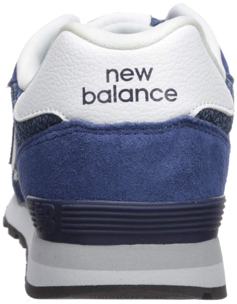New Balance Boys' 515v1 Sneaker Moroccan Tile 4 W US Toddler by New Balance (Image #2)
