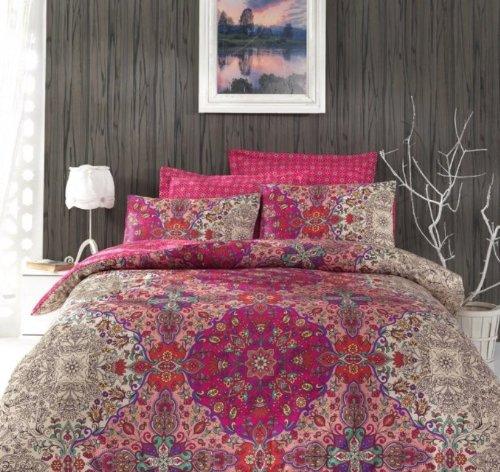 satin bettw sche 200 200 m belideen. Black Bedroom Furniture Sets. Home Design Ideas