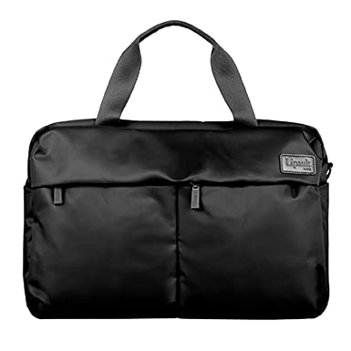 581bbe532584 Lipault - City Plume 24H Bag - Top Handle Shoulder Overnight Travel  Weekender Duffel Luggage for