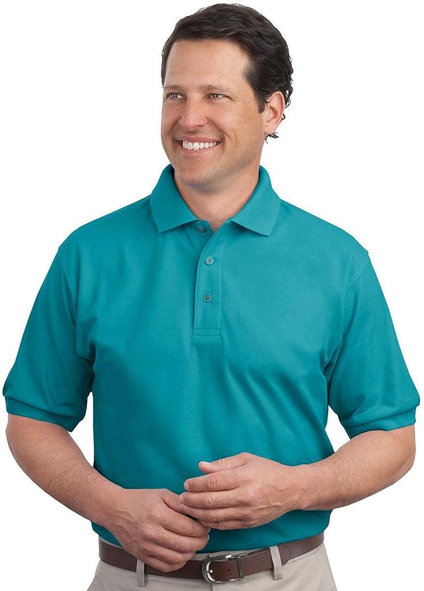 Port Authority K500 Polo Shirt-Lime