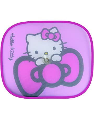 Hello Kitty Parasoles para ventanillas Laterales, 7100016