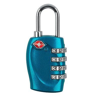 a39e119224 Amazon | スーツケース TSAロック アメリカ安全運送局認定 亜鉛合金 安心 ...