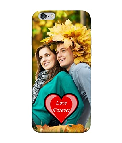 cheap for discount 4b412 ee8b8 SNDP 3D Personalised Designer Mobile Back Cover for Birthday /Anniversary